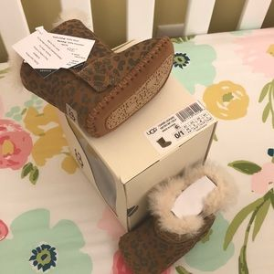 Brand New Infant UGGS
